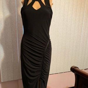Cache Black Gown XS